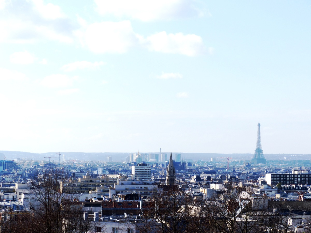 A Guide to Paris' Most Instagram-Worthy Spots