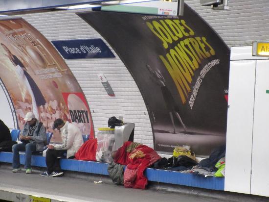homeless-in-the-metro